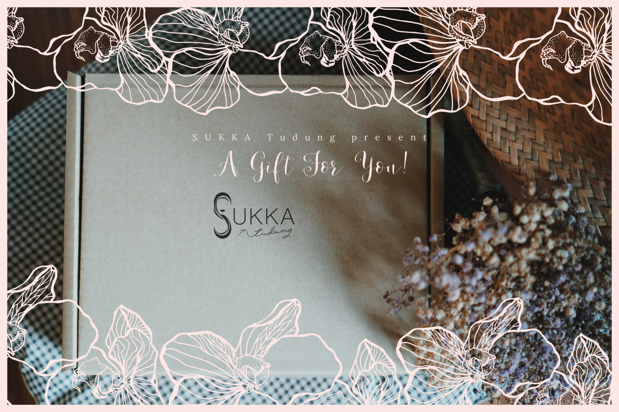 Sukka giftbox set 1